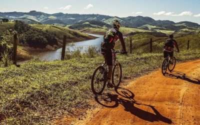 Mountain Bike Camps