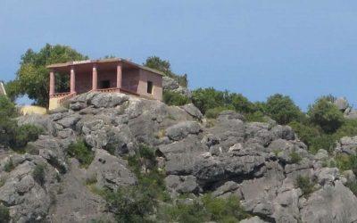 Olhão – The Cerro da Cabeça Route