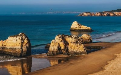 Discover South West Coast of Portugal By Bycicle – Self Guided Tour