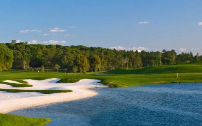 ALGARVE – QUINTA DO LAGO