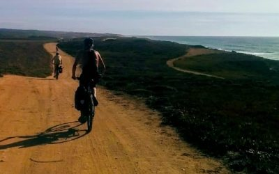 Discover South West Coast of Portugal By Bycicle – Guided Tour