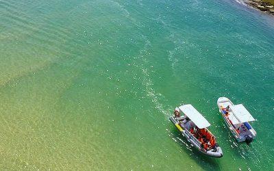 Boat Tour – Ria Formosa